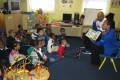 Blue Week 2014 Pre-School Read Alouds