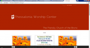 thessalonia