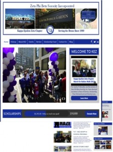 kezwebsite