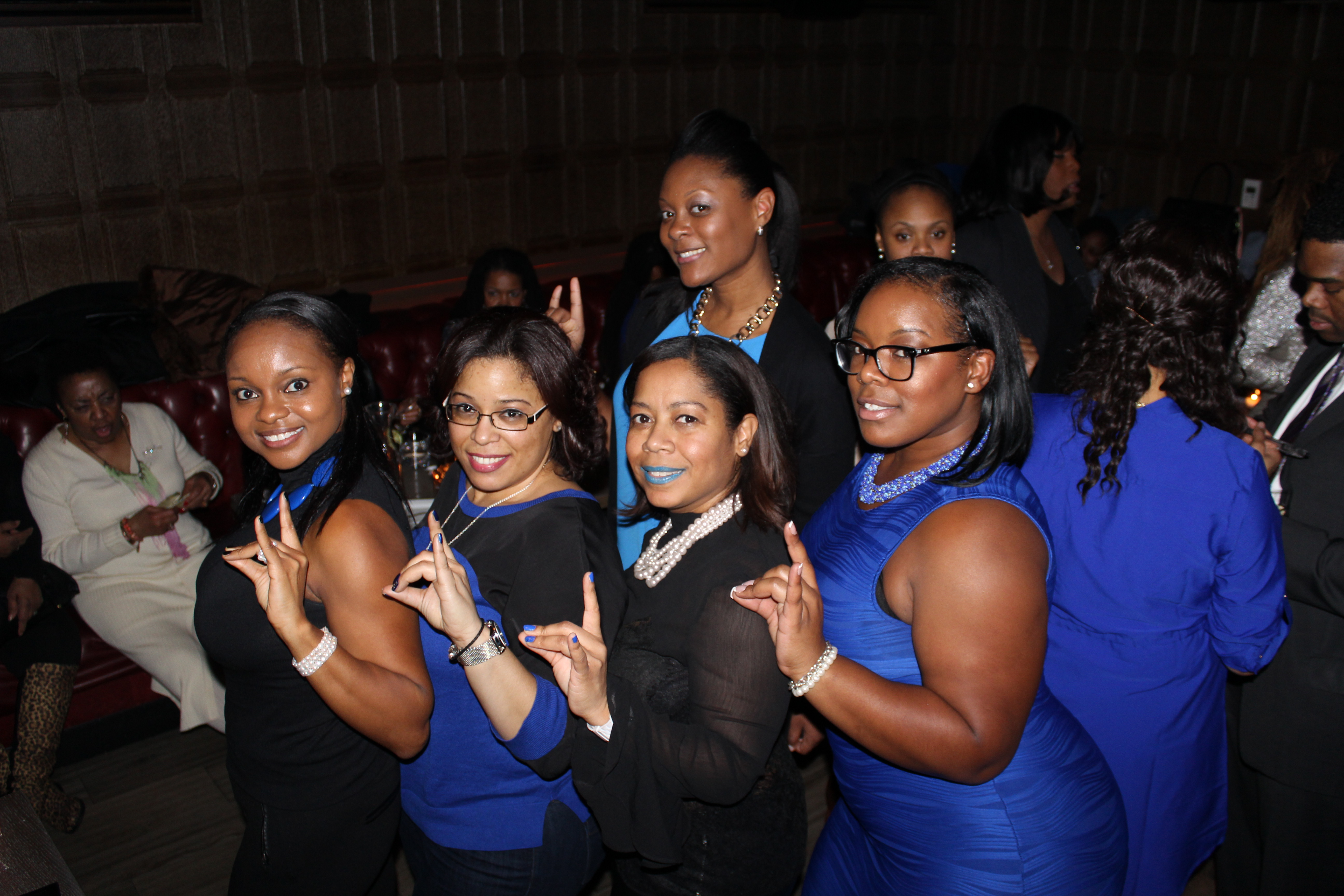 AKA Zeta Founders Day Party Jan 2015 259